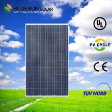 TUV UL CE ISO 240 watt photovoltaic solar panel