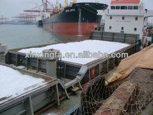 Qingdao fertilizer prilled urea 46 specification