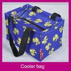 New recycle large cooler insulated bag as promotion