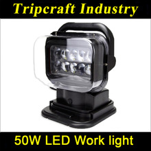 NEW 50W LED Working Light,only 0.5% defective rate led working light, led work lamp
