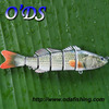 Perfect swim bait, tackle fishing, Live Perch hard lures