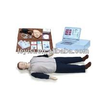 cpr training manikin Medical Educational Simulation Model,Artificial respiration Sims