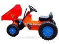 crianças passeio no brinquedo do caminhão pedal carro crianças jogos 312 atacado