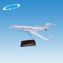 Gulfstream G550 modèle réduit d'avion moteurs à réaction vente