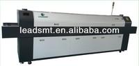 PCB euipment reflow oven, smt reflow oven, smd reflow soldering RF-835