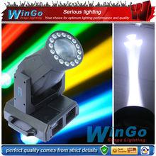 60W beam&spot&wash LED moving head/led stage lighting equipment/professional DJ Night Club&DJ Events Stage light System