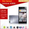 5.5'' lenovo k900 lenovo cheap android phones touch screen