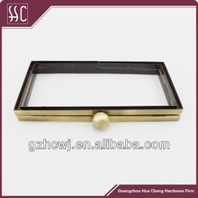 handbag clutches manufacturers,hard shell evening clutch,purse clasp hardware