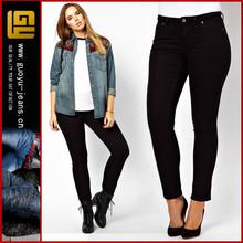 plus size bell bottom jeans,plus size skinny jeans,jean leggings plus size angel jeans plus size(GYPL014)