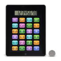 IGGI Mi-Touch Calculator Tablet