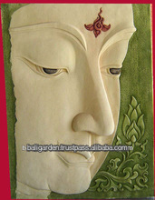 Buddha painting wall art buddha wall decoration