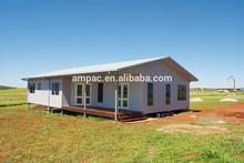 economical affordable prefab house