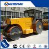 XCMG static road roller three wheel static road roller (3Y152J)
