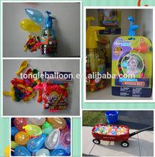 3# latex balloon water balloons