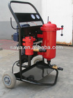 hydraulic lubrication system 2600L/min flow purify all kinds of oil alfa laval oil purifier