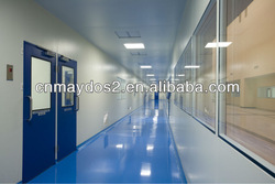 Maydos Self Leveling Epoxy Resin Flooring Paints For Concrete Floor Applying-JD2000A