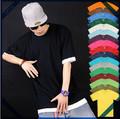 Oem conception gros hip hop vêtements pour hommes