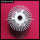 Extrusion Aluminum Heat Sink for Led Light from China Manufacturer