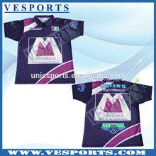 New design custom made motocross racing shirts