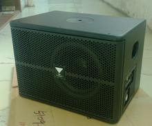SPE audio PR-110AS 10 inch 400W mini active subwoofer speaker