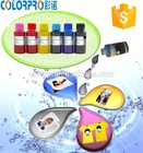 CISS Edible dye ink for epson series printer specialized for Desser
