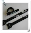 Hook&Loop double sided velcro strap
