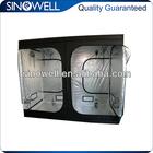 Hydroponic mylar grow tent, grow box, hydroponic tent