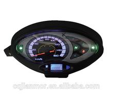 LCD display digital meter for motorcycle/ATV speedometer for honda125