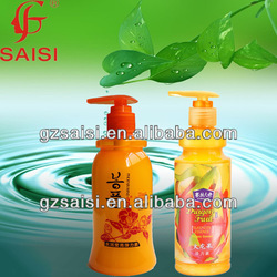 SAISI professional produce high quality extreme hair gel