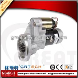 894-387-6530 starter motor for Isuzu pickup, Opel