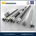 sinorock túnel da mina de fibra de vidro frp telhado bolt