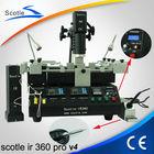 Scotle IR360 Pro V4 infrared bga rework machine with CE Certificate