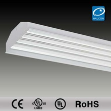 Most Popular Newly Style Beam Angle 180 Degree Ul Led High Bay Light T5 or T8 hight bay ligthing fixtrure with CE&Rosh