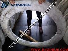 EX100-2 EX100-5swing bearing EX100-2 EX100-5 swing circle