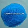 precio de cobre sulfato sulfato de cobre para la piscina de natación