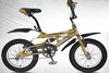 20'' OEM available China made wholesale bmx bikes