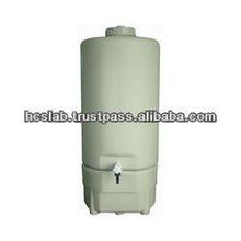 60L PE Pure Water Tank Comparable to Millipore TANKPE060 (RephiLe Cat. RATANK30L)