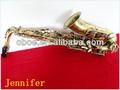 Acabamento antique saxofone alto( 333b)