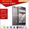 5.5'' lenovo k900 2gb ram 16gb rom dual core lenovo brand android phone