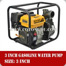3 inches best quality, sewage pumps, pumps factory gasoline water pump specification self priming pumps
