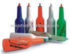 ABS Colour flair bottle 6-colour