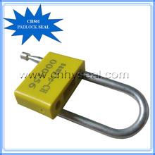 CH501 tamper proof plastic padlock door seal