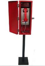 Outdoor Pillars Emergency Assistance Service Telephone SPQ-M-KT6