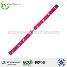branded elastic bands