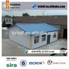 Chinese Prefab Lightweight Steel Building