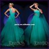 2013 charming elegant latest design sexy dress