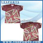 Polo shirt for men custom made zipper collar polo shirt
