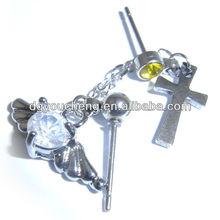 Upper ear piercing jewelry cartilage earrings