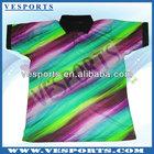 Custom polo shirt UK dart shirt design