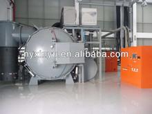CE High Vacuum furnace 10PA Chamber Price